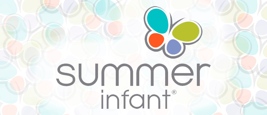 Summer Infant Web Banner